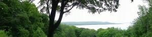 Lelenau Peninsula by Tana Dean