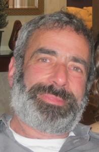 Frank Levey - Deep Spring Center teacher